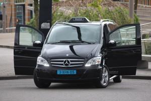 Taxi West Groningen