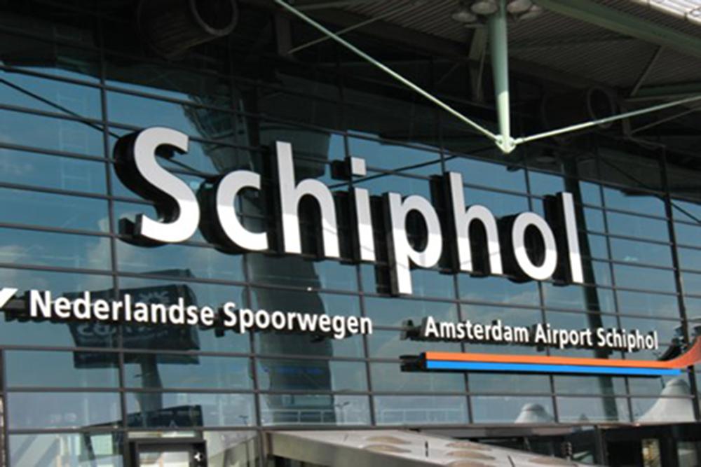 Schiphol taxi Groningen